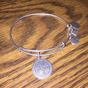 Alex and Ani born to be something